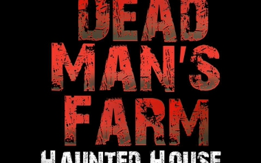 Dead Man's Farm Haunted House