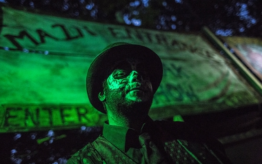 Reaper's Revenge Haunted Hayride and Haunted Attractions