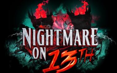 Nightmare On 13th