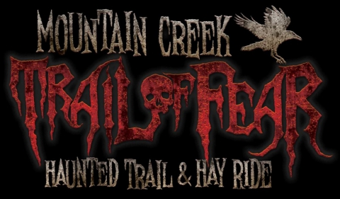 Mountain Creek Trail of Fear