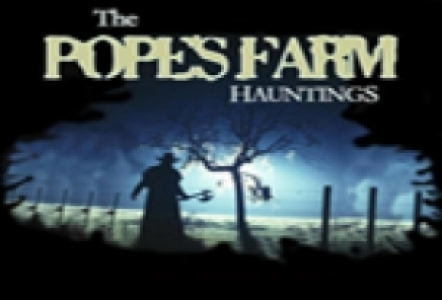 Popes Haunted Farm