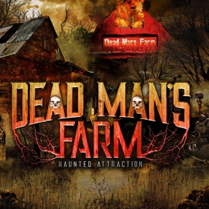 Dead Man's Farm Haunted Attraction