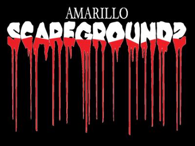 Amarillo Scaregrounds