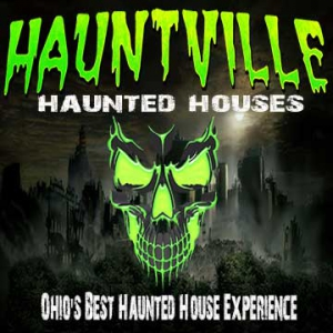 Hauntville Haunted Houses