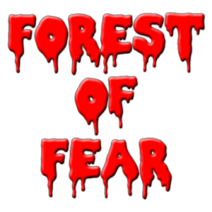 The Forest of Fear in Udall