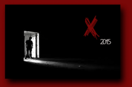 Immersion X Productions Presents The Red X