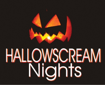 Hallowscream Nights Haunted Hayride