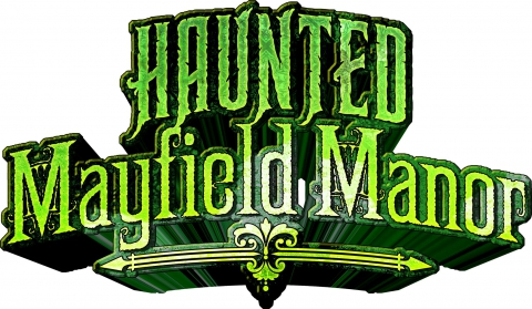 Haunted MayField Manor - Texas' ONLY year round Haunted Attraction- Galveston Island