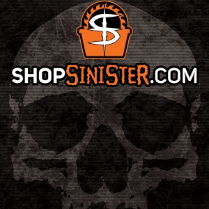 ShopSinister.com : The Web Store of Dark Artist Chad Savage