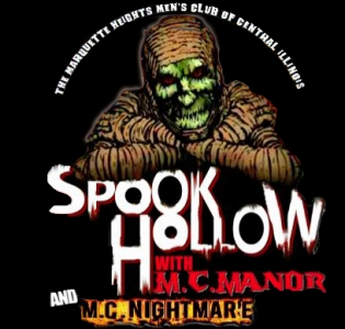 Spook Hollow with M.C. Manor and M.C. Nightmare