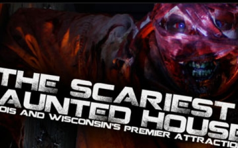 Realm of Terror Horror Experience