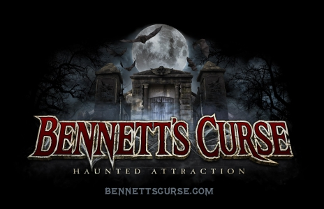 Bennett's Curse Haunted House
